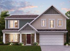 Cumberland - The Settlement: Plainfield, Indiana - Fischer Homes