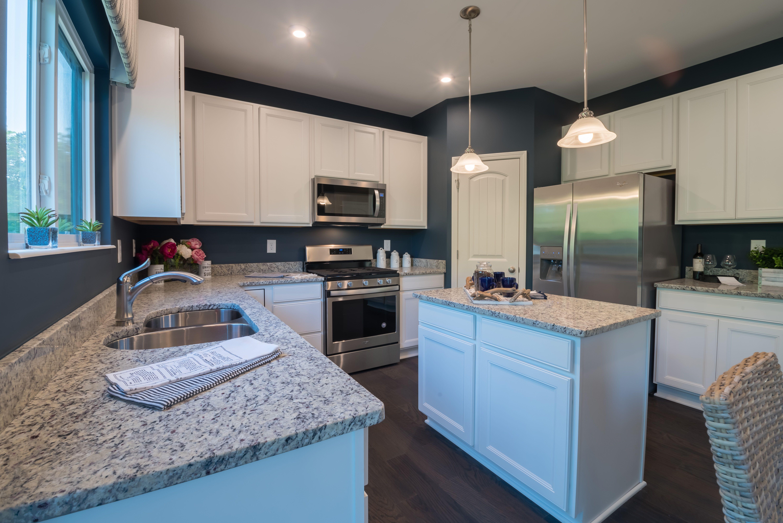 Kitchen featured in the Cumberland By Fischer Homes  in Cincinnati, OH