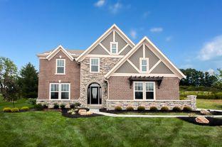 Blake - Renaissance - Lebanon City Schools: Franklin, Ohio - Fischer Homes