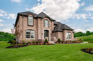 Clay - Lexington Run - Derby Place: Batavia, Ohio - Fischer Homes