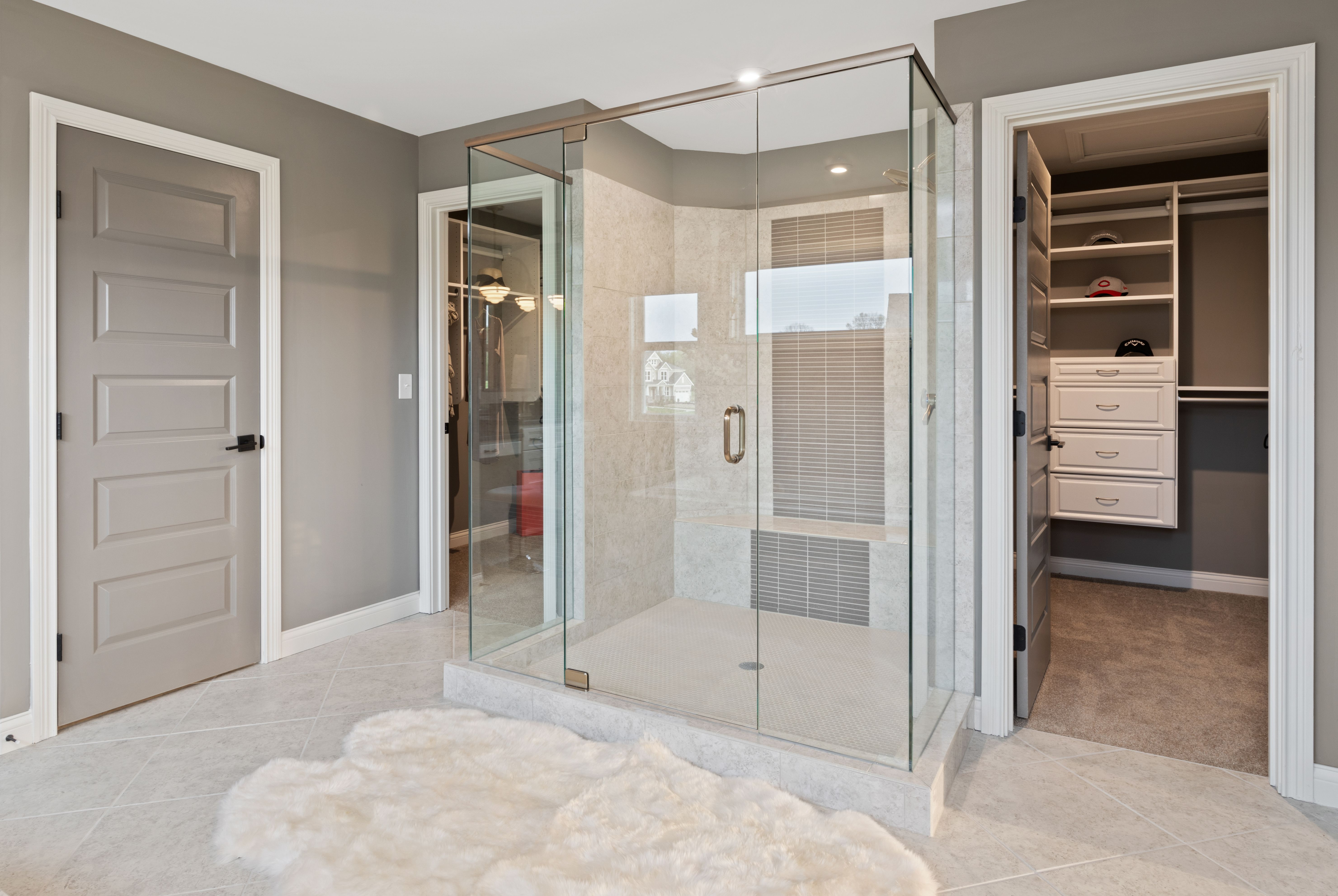 Bathroom featured in the Marshall By Fischer Homes  in Columbus, OH