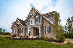 Mitchell - Prestwick Place: Cincinnati, Ohio - Fischer Homes