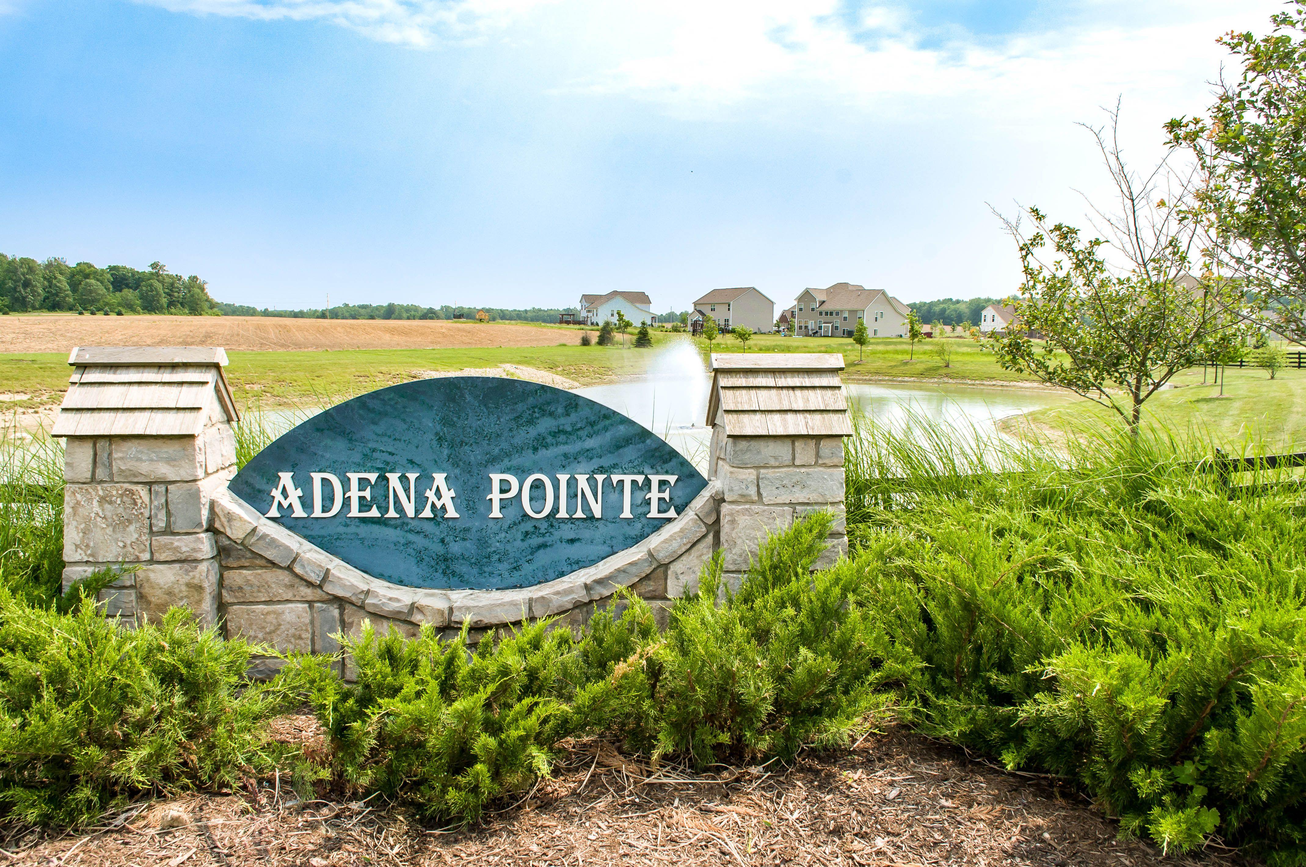 'Adena Pointe' by Fischer Homes  in Columbus