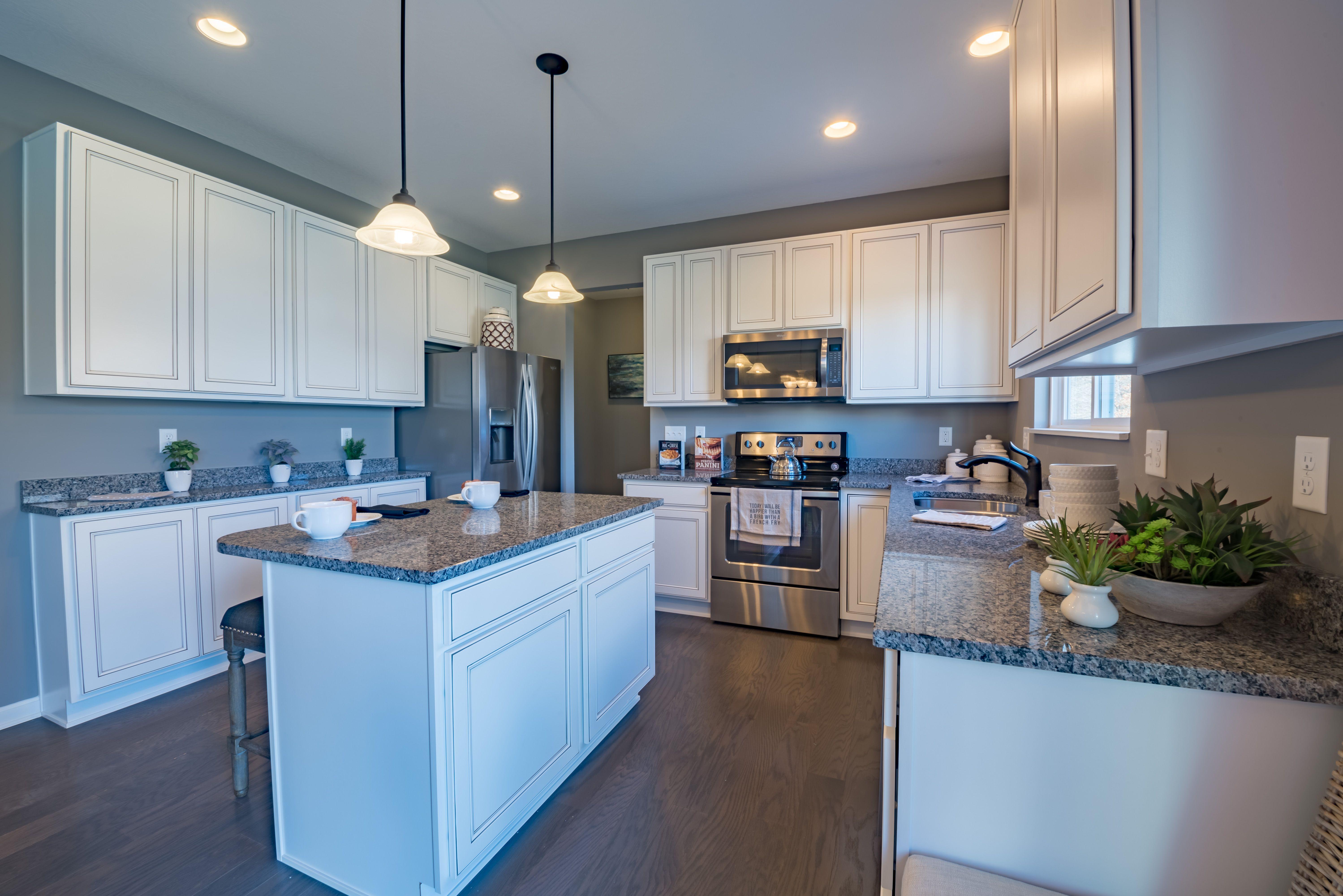 Kitchen featured in the Denali By Fischer Homes  in Louisville, KY