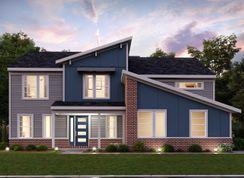 Avery - Glen Ridge Estates: Indianapolis, Indiana - Fischer Homes