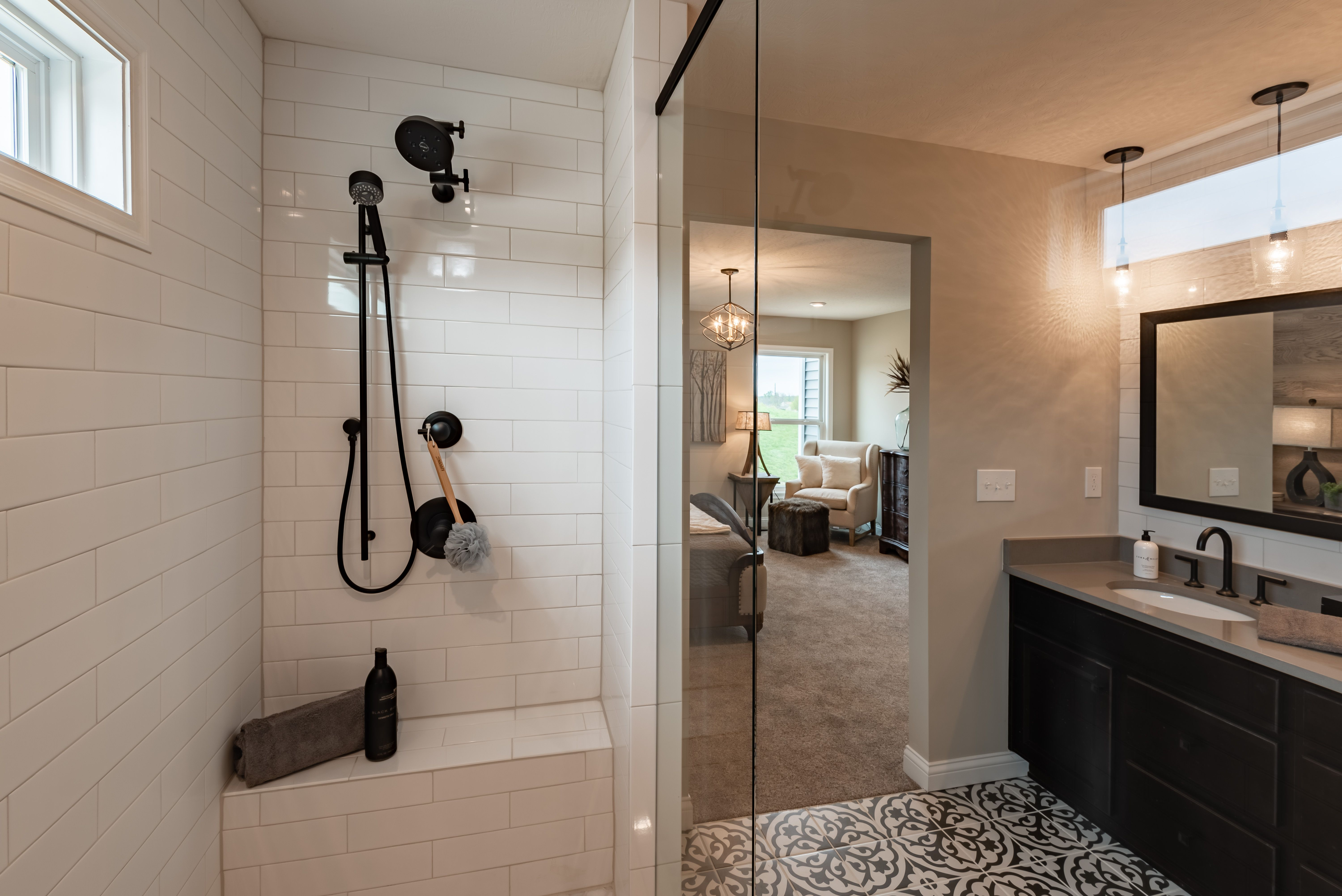 Bathroom featured in the Avery By Fischer Homes  in Louisville, KY