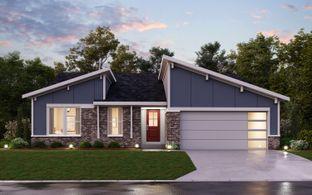 Springfield - Glen Ridge Estates: Indianapolis, Indiana - Fischer Homes