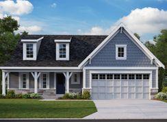 Keaton - Ballyshannon: Union, Ohio - Fischer Homes