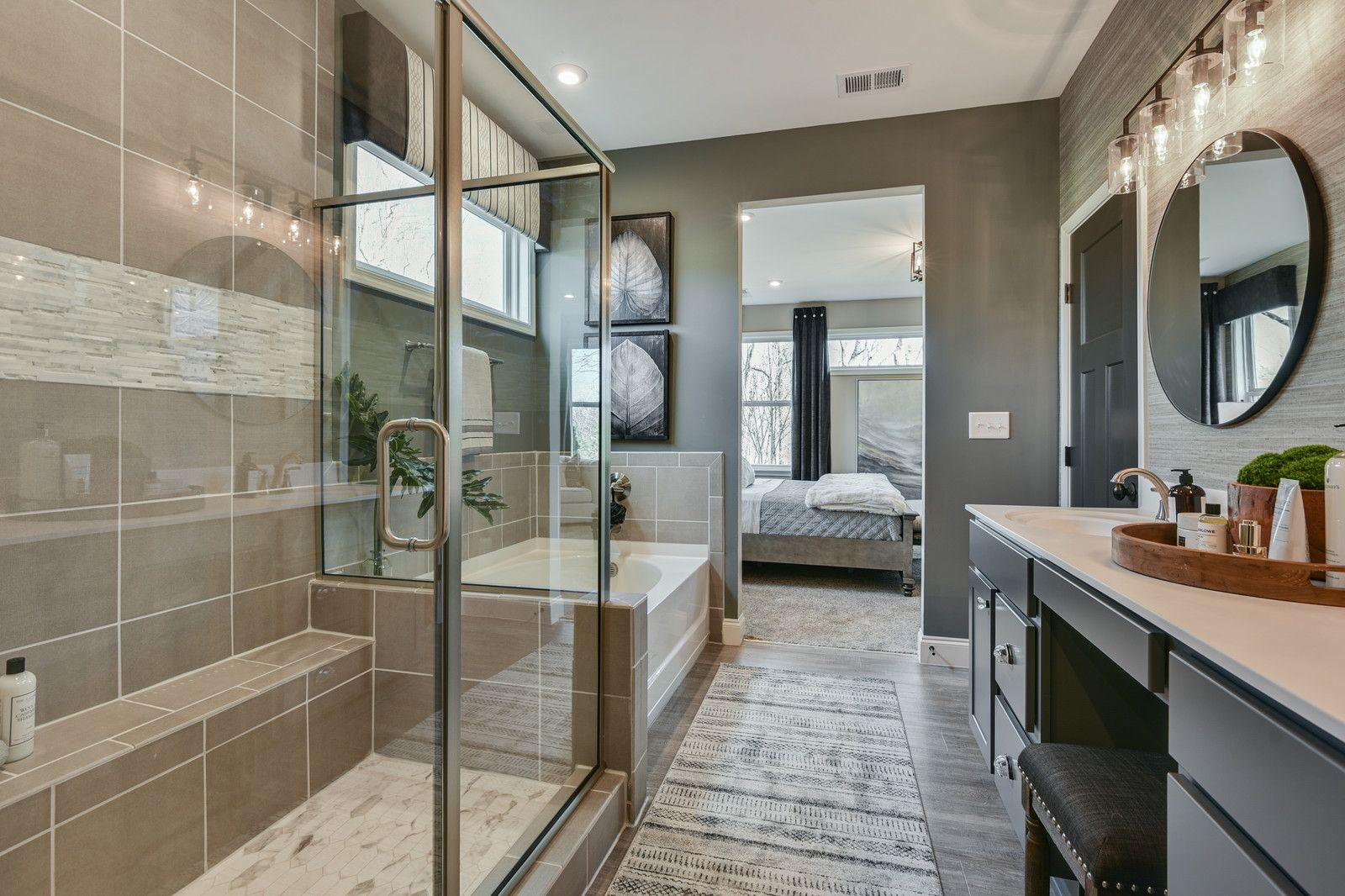 Bathroom featured in the Charles By Fischer Homes  in Louisville, KY