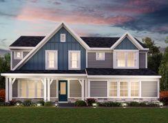 Miles - Farmstead: Grove City, Ohio - Fischer Homes