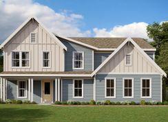 Quinn - Lexington Run - Derby Place: Batavia, Ohio - Fischer Homes