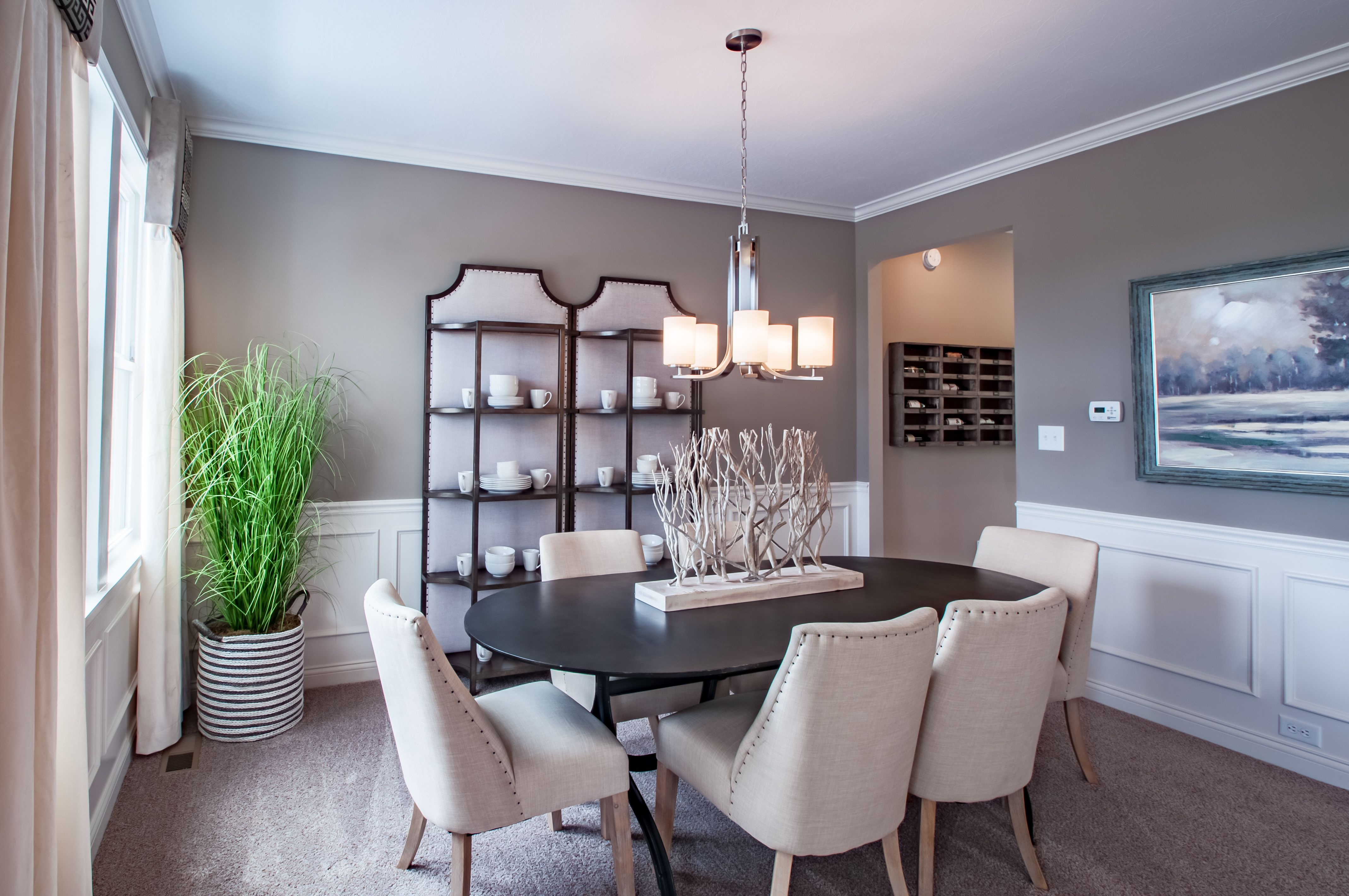 Living Area featured in the Foster By Fischer Homes  in Louisville, KY