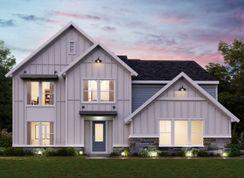 Blair - Wellington Park: Pickerington, Ohio - Fischer Homes