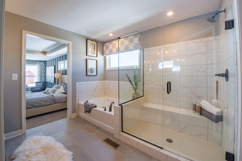 Bathroom featured in the Blair By Fischer Homes  in Cincinnati, OH