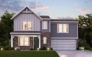 Harper - Canberra Ridge: Independence, Ohio - Fischer Homes