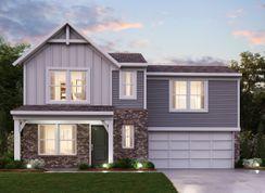 Harper - Sawgrass: Hebron, Ohio - Fischer Homes