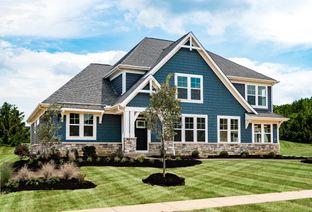 Leland - Prestwick Place: Cincinnati, Ohio - Fischer Homes