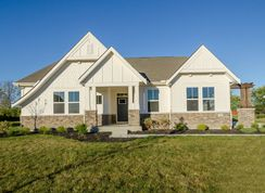 Bayberry - Reserve at Meadowood: Crescent Springs, Ohio - Fischer Homes