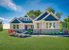 Everett - Triple Crown - Equestrian and Winner's Circle Park: Union, Ohio - Fischer Homes