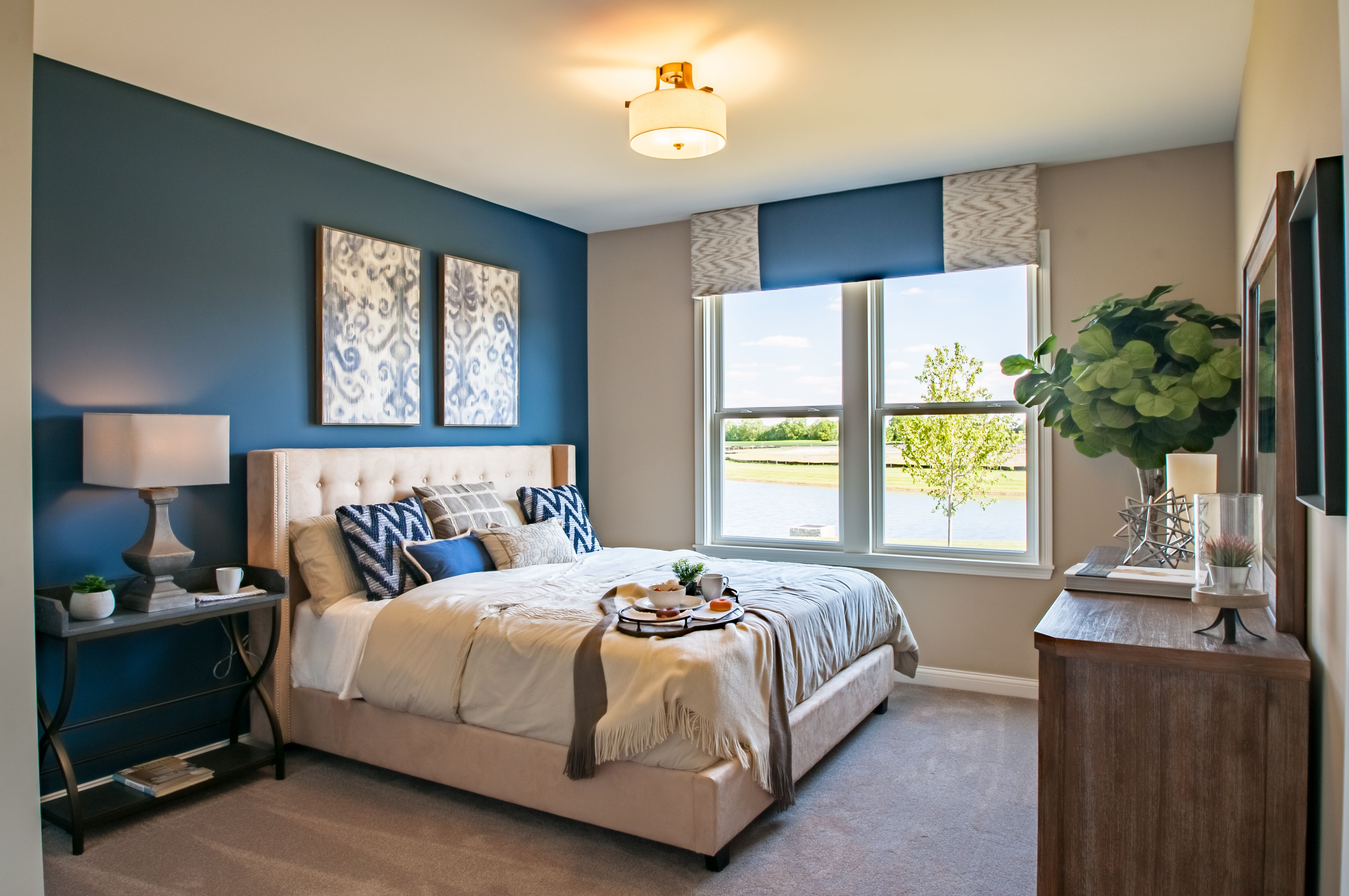 Bedroom featured in the Stanton By Fischer Homes  in Columbus, OH