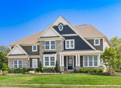 Paxton - Farmstead: Grove City, Ohio - Fischer Homes