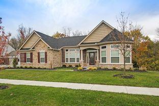 Hayden - Crooked Tree Preserve: Mason, Ohio - Fischer Homes