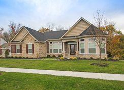 Hayden - Triple Crown - Equestrian and Winner's Circle Park: Union, Ohio - Fischer Homes