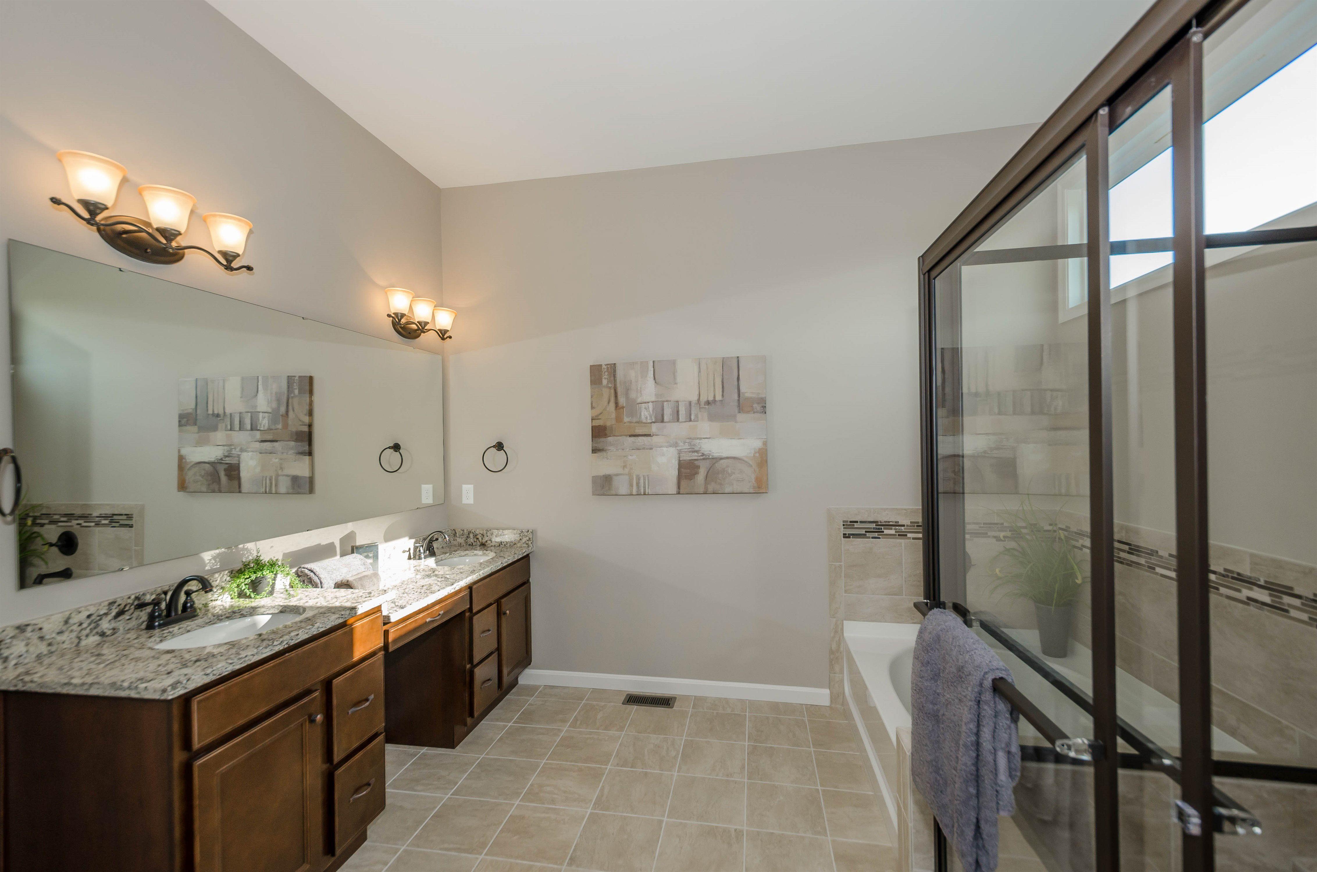 Bathroom featured in the Hayden By Fischer Homes  in Columbus, OH