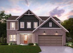 Mercer - Magnolia Woods: Colerain Township, Ohio - Fischer Homes