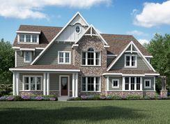 Inglenook - Hampshire: Zionsville, Indiana - Fischer Homes
