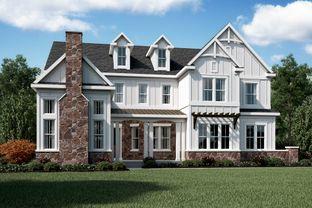 Nottoway - Hampshire: Zionsville, Indiana - Fischer Homes