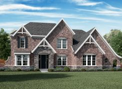 Wedgefield - Triple Crown - Equestrian and Winner's Circle Park: Union, Ohio - Fischer Homes