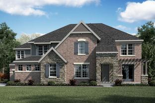 Wheatland - Triple Crown - Citations & Monarchos: Union, Ohio - Fischer Homes