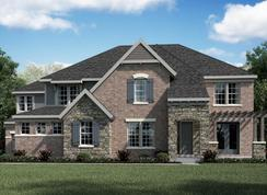 Wheatland - Hampshire: Zionsville, Indiana - Fischer Homes