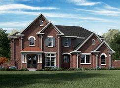 Allerton - Triple Crown - Equestrian and Winner's Circle Park: Union, Ohio - Fischer Homes