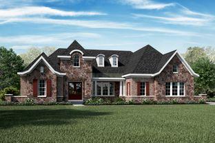 Rookwood - Triple Crown - Citations & Monarchos: Union, Ohio - Fischer Homes