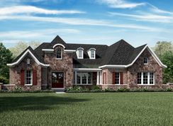 Rookwood - Triple Crown - Equestrian and Winner's Circle Park: Union, Ohio - Fischer Homes