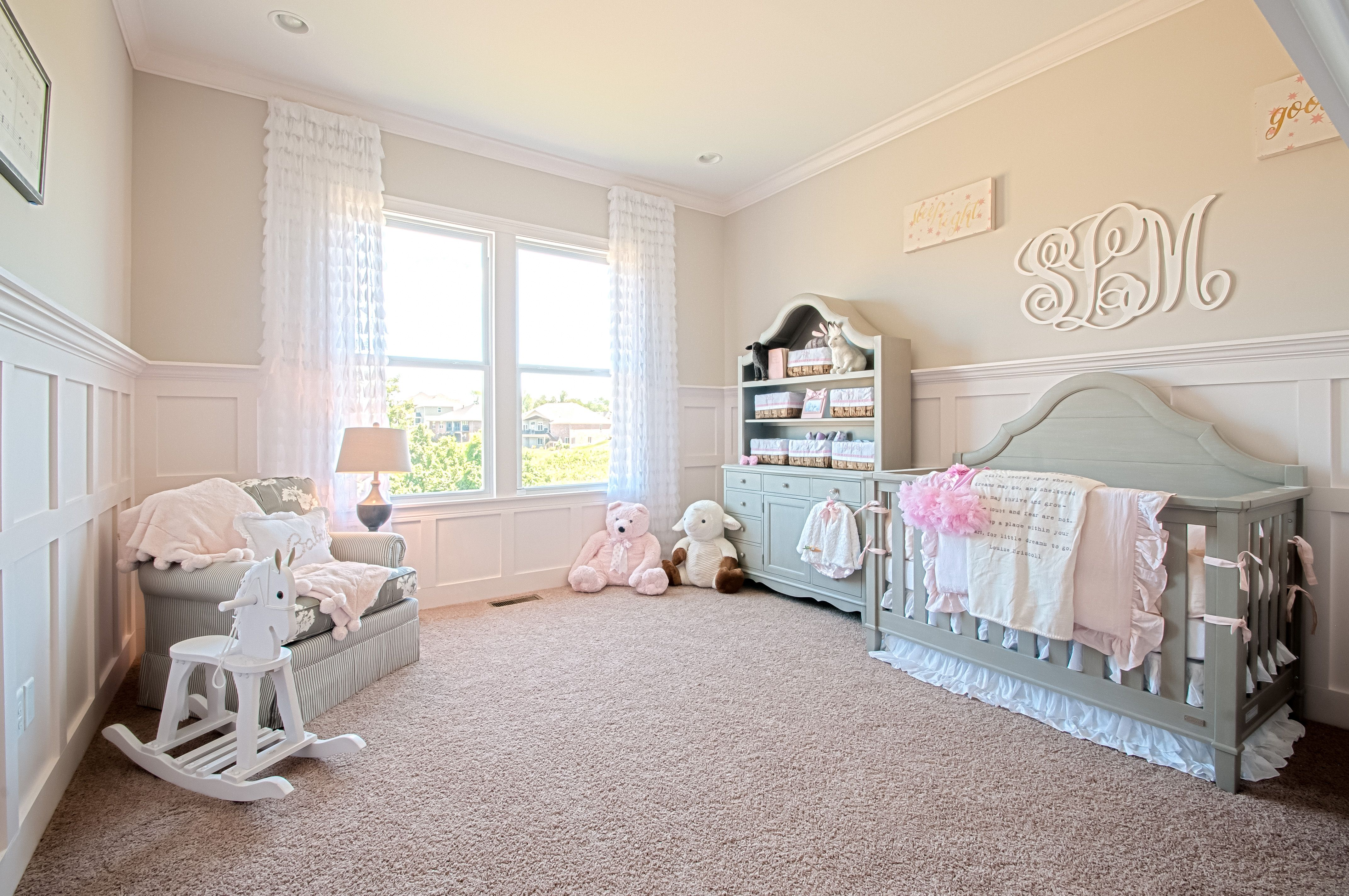 Bedroom featured in the Rookwood By Fischer Homes  in Indianapolis, IN