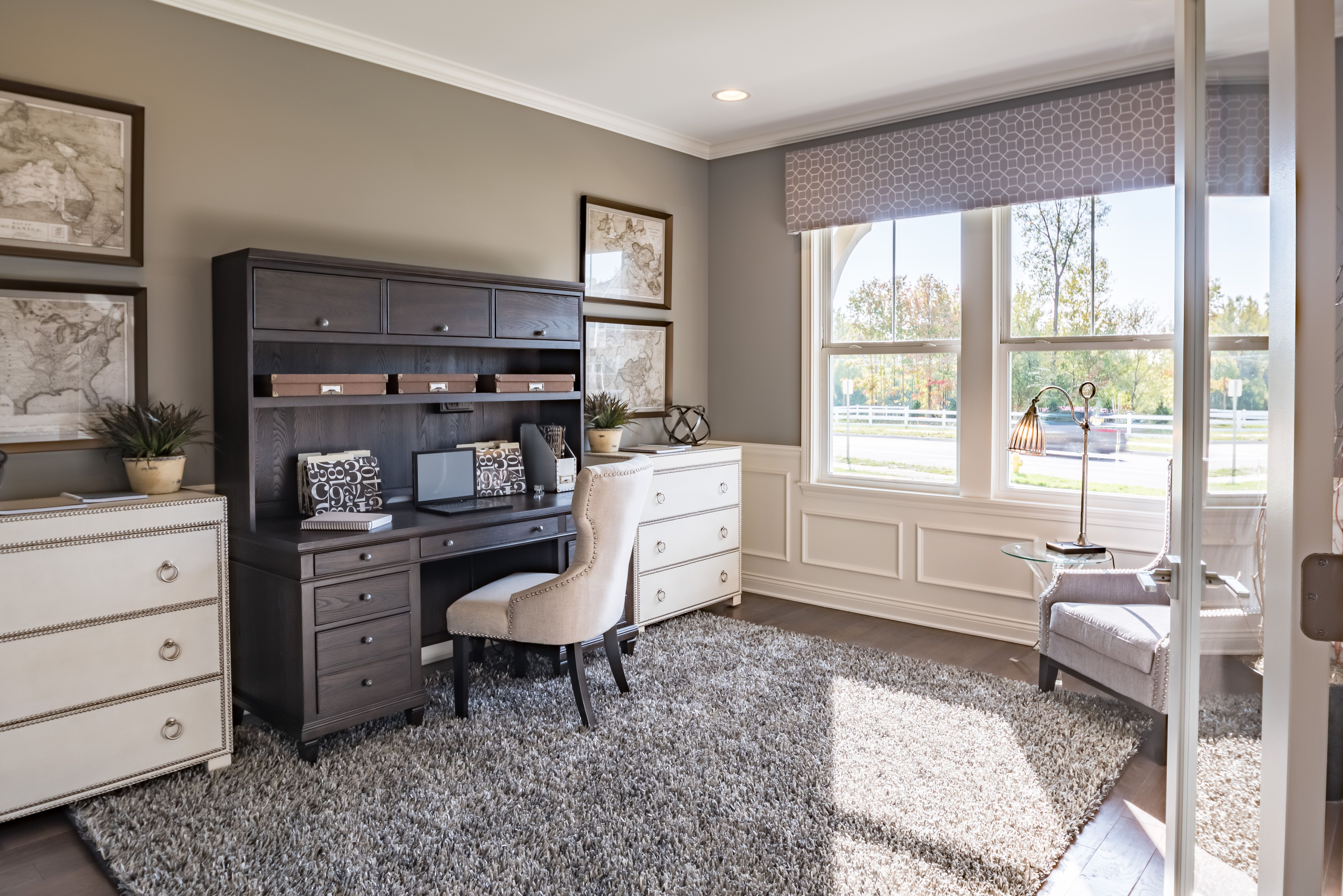 'Derby Ridge' by Fischer Homes  in Indianapolis