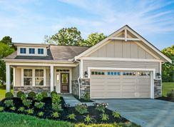 Edenton - Aberdeen: Miamisburg, Ohio - Fischer Homes