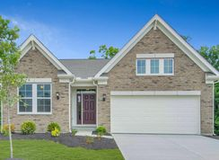 Amelia - Shaker Run: Lebanon, Ohio - Fischer Homes