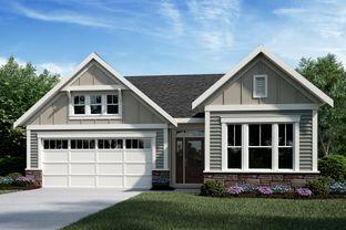 Kiawah - Providence: Maineville, Ohio - Fischer Homes