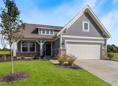 Wilmington - Reserve at Deer Run: Cincinnati, Ohio - Fischer Homes