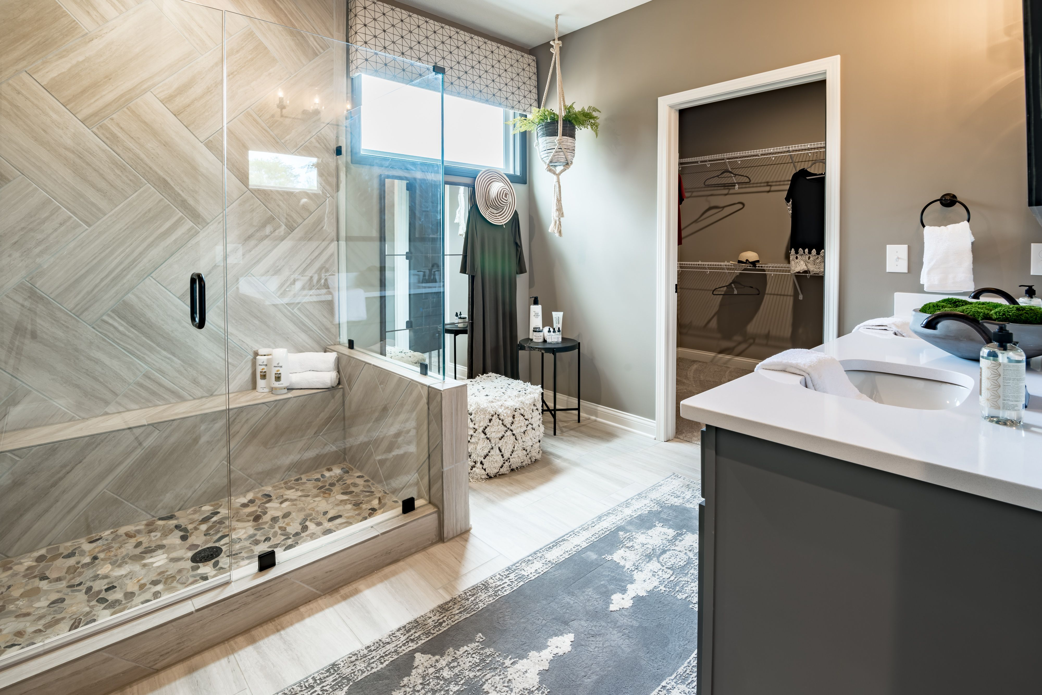 Bathroom featured in the Maxwell By Fischer Homes  in Cincinnati, OH