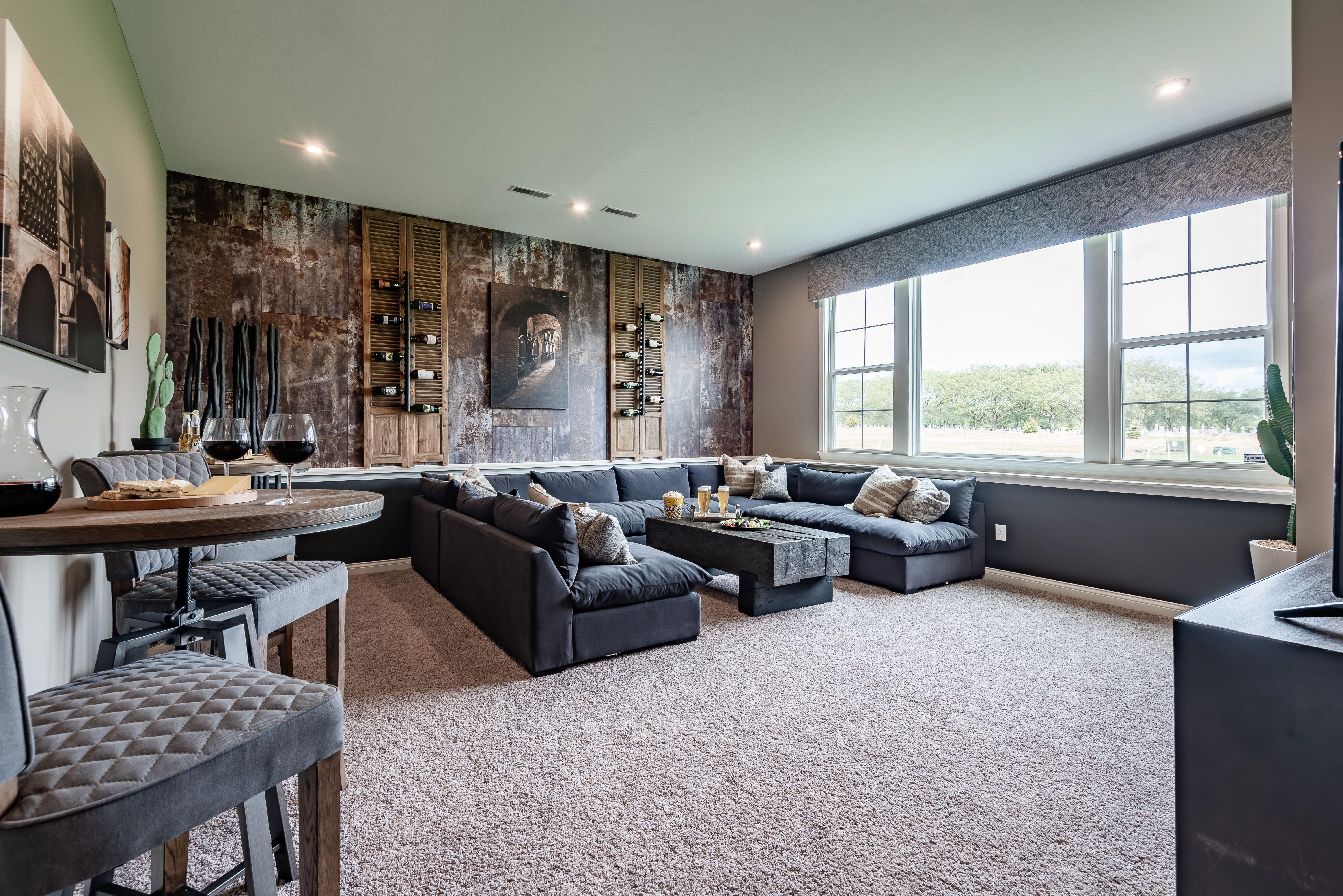 'Legacy Ridge' by Fischer Homes  in Cincinnati