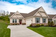 Nottingham at The Villages of Oak Manor by Fischer Homes in Indianapolis Indiana