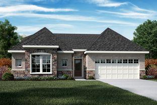 Baybridge - Villas at Cumberland: Pataskala, Ohio - Fischer Homes