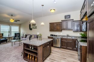 Wexner - Siena at Tuscany: Covington, Ohio - Fischer Homes
