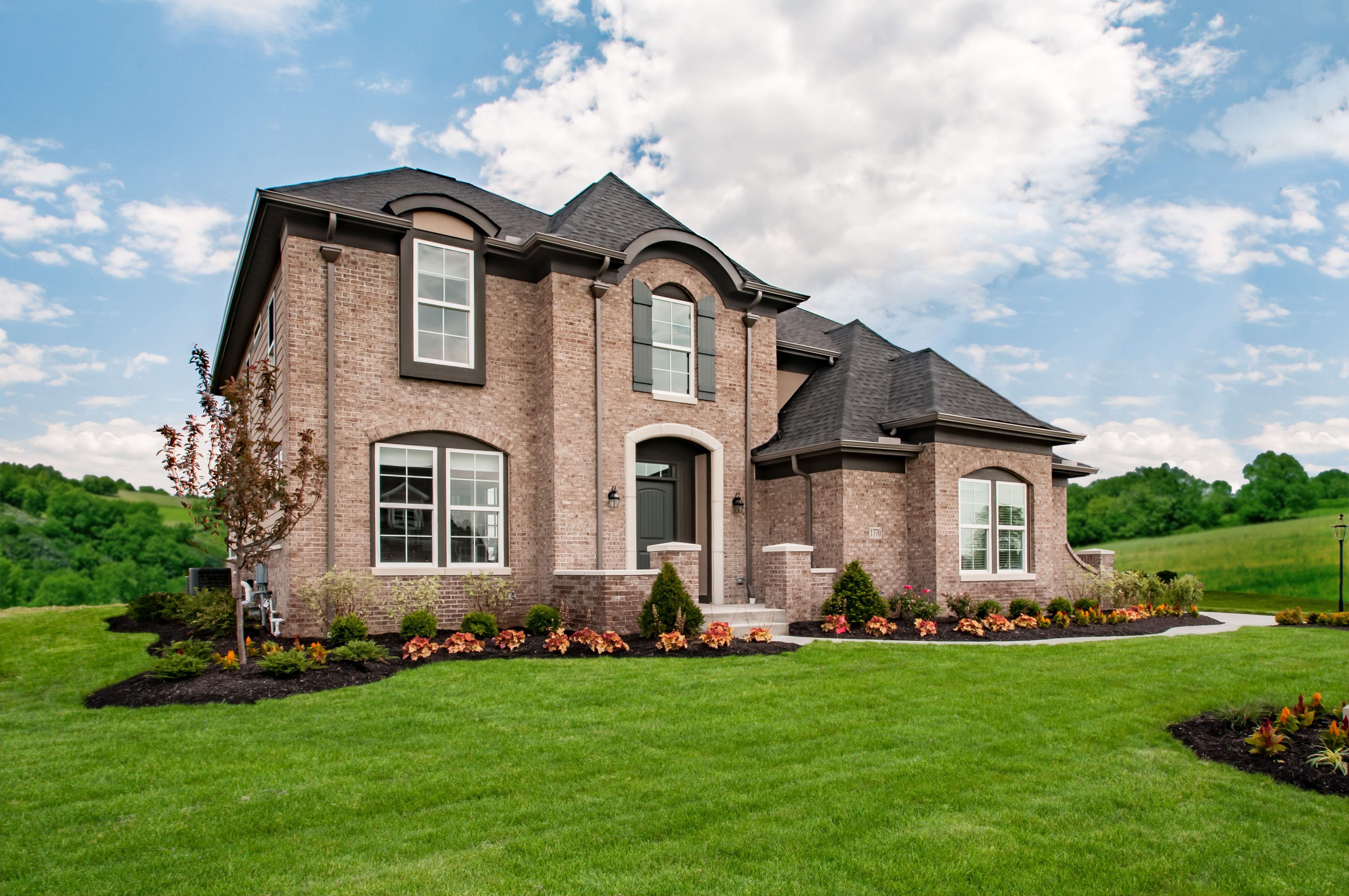 'Reserve at Meadowood' by Fischer Homes  in Cincinnati