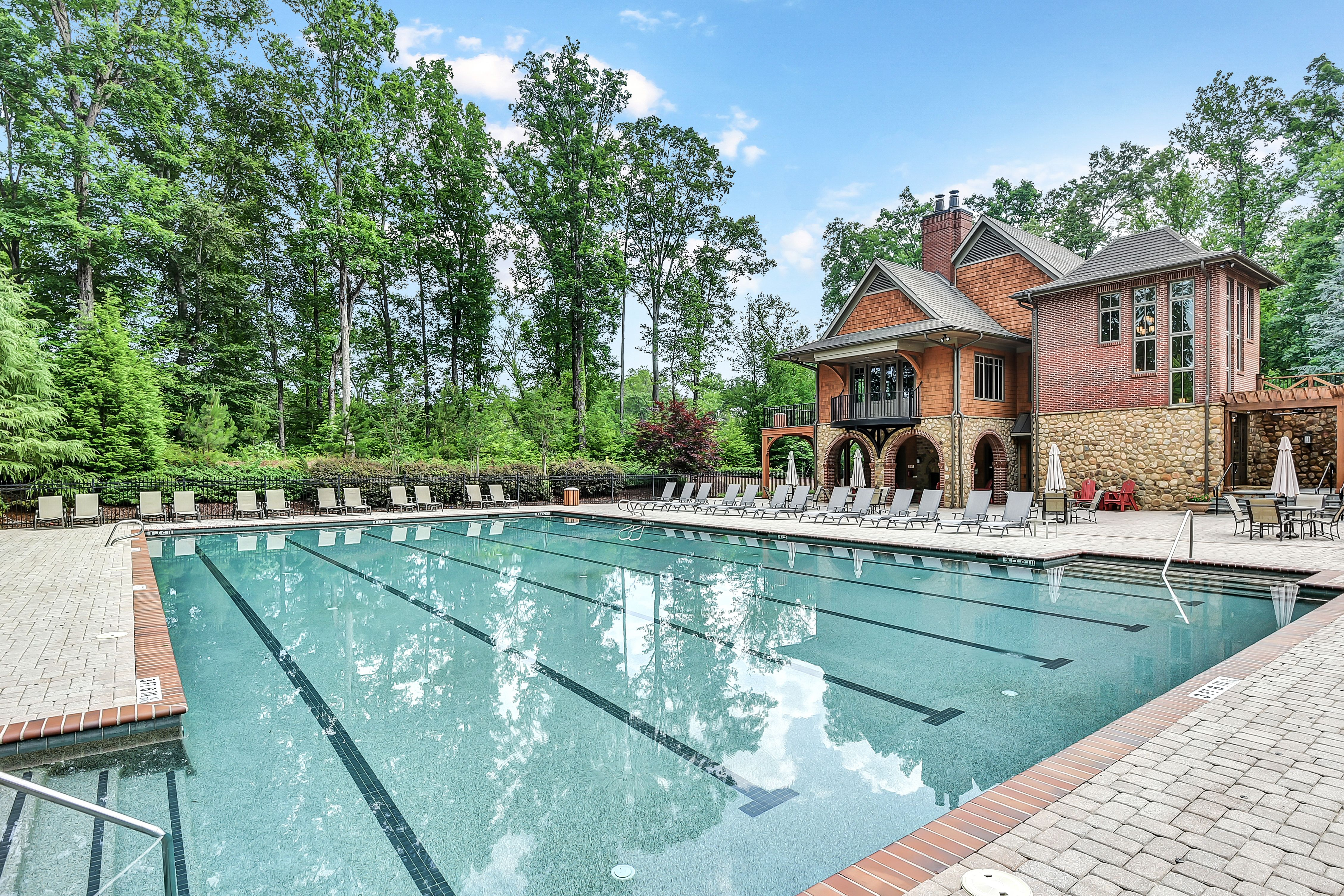 'River Rock' by Fischer Homes  in Atlanta